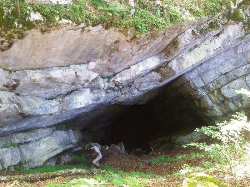 Shpella e Akullit | Photo: Shebenik-Jabllanicë National Park