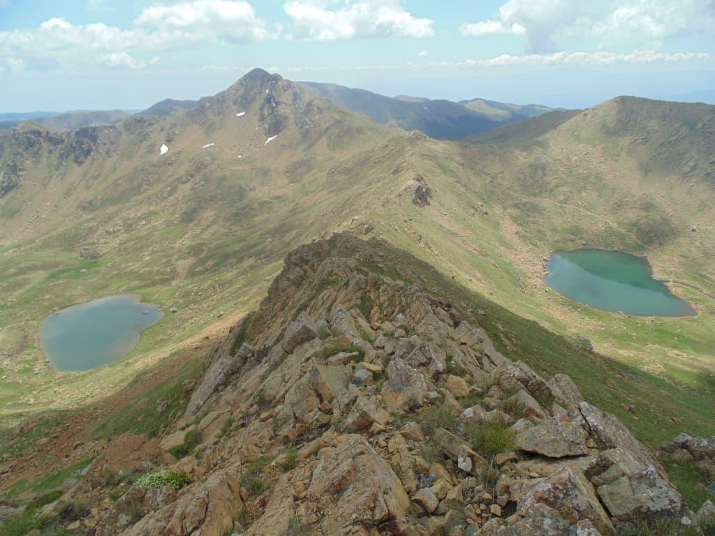 Shebenik and Dragostunja lakes | photo: Shebenik-Jabllanicë National Park