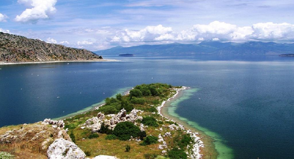 Prespa Lake | Photo: Prespa National Park