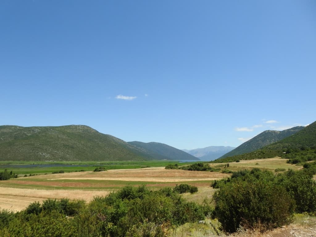 Foto: Nationalpark Prespa