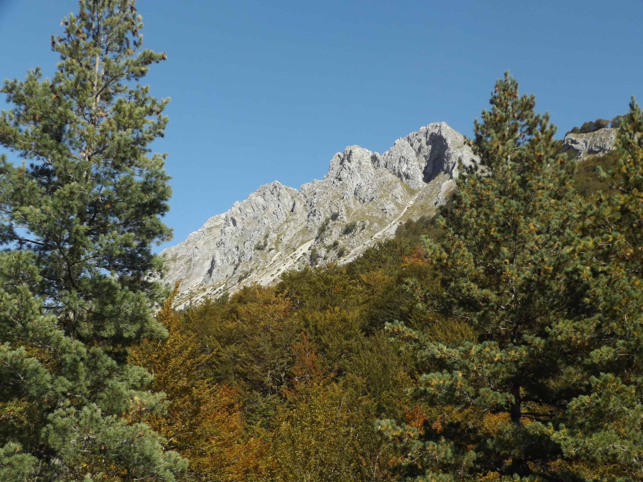 UNESCO B. Kulloli | photo: Shebenik-Jabllanicë National Park
